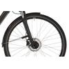 Cube Touring EXC - Vélo de trekking - Trapez noir